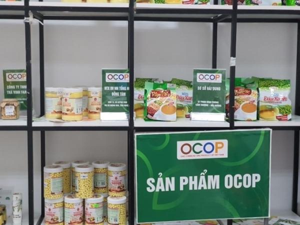 Hà Nội tổ chức ngày hội Livestream đưa đặc sản OCOP đến tay người tiêu dùng