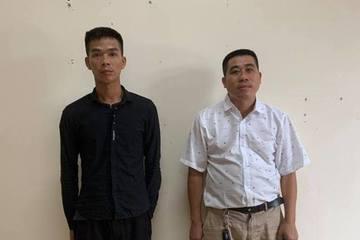 Khởi tố 2 đối tượng chặn đường, hành hung nhà báo trong đêm ở Hà Tĩnh