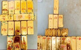 Vụ vận chuyển 51kg vàng: Trùm buôn lậu Mười Tường cùng 7 đàn em sa lưới