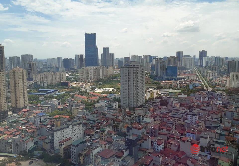 Thị trường bất động sản,vốn FDI