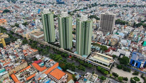Thuận Kiều Plaza,Tập đoàn Vạn Thịnh Phát,Nữ đại gia Trương Mỹ Lan