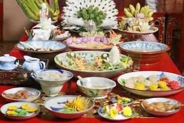 Mong muốn được giới thiệu, quảng bá ẩm thực Việt Nam ra thế giới