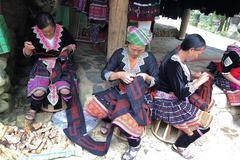 Lai Châu, xây dựng bản nông thôn mới gắn với du lịch nông thôn