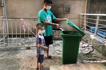 Tăng cường xử lý chất thải y tế ở Bà Rịa - Vũng Tàu