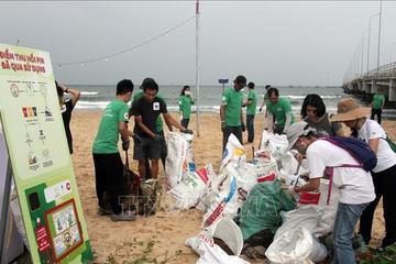 Triển khai hưởng ứng Tháng hành động vì môi trường ở Kiên Giang