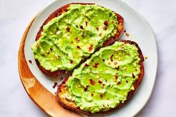Cách làm bánh mì trái bơ nhanh, nhiều dưỡng chất