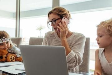 Nhiều phụ nữ Mỹ lựa chọn sự nghiệp thay vì làm mẹ