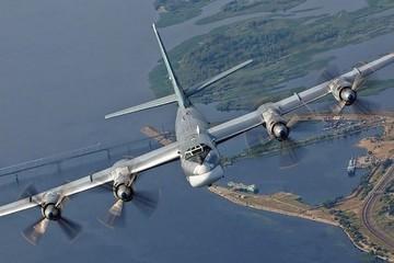 Tổ hợp 'quái thú' Tu-160 và Tu-95 của Nga phối hợp tấn công mục tiêu ở Bắc Cực