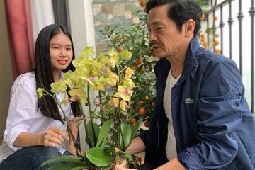 Con gái NSND Trung Anh 'Về nhà đi con' giành học bổng Mỹ