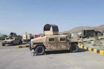 'Món quà' để lại cho Taliban sau khi Mỹ rút quân khỏi Afghanistan