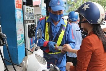 Giá xăng dầu đồng loạt tăng từ chiều nay 25/9