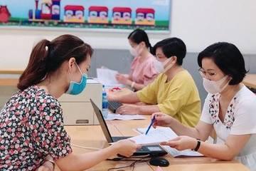 Tuyển sinh lớp 1, lớp 6 tại Hà Nội: Hạn chế tối đa tình trạng học trái tuyến