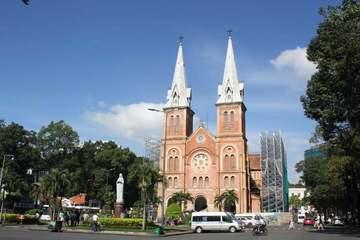 Độc đáo 4 Vương cung thánh đường tại Việt Nam