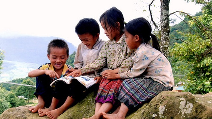 Xây dựng xã hội học tập giai đoạn mới: Đảm bảo mọi người dân được tiếp cận giáo dục suốt đời có chất lượng