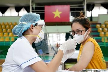 Người bị dị ứng mức độ nào tiêm được vắc xin phòng Covid-19?