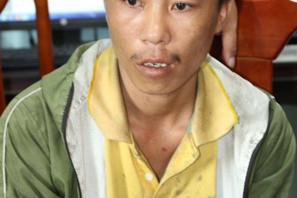 Con rể giết mẹ vợ,Truy nã,Công an tinh Quảng Bình,Ban chuyên án,giết người