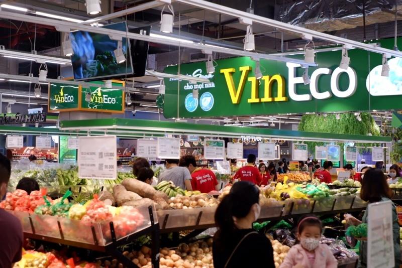 ưu tiên vắc xin,Masan,siêu thị VinMart,nhân viên siêu thị