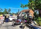 Thu thập camera hành trình tìm kẻ sát hại hiệu trưởng ở Quảng Nam