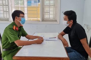 'Bóc gỡ' đường dây cá độ bóng đá hàng trăm tỷ đồng ở Đà Nẵng