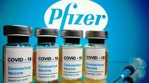 Bộ Y tế phân bổ vắc xin Pfizer, ưu tiên tiêm mũi hai cho người đã tiêm 1 mũi AstraZeneca