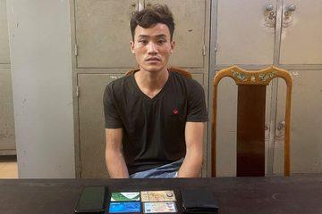 Nam thanh niên dựng chuyện bị cướp để lấy tiền của gia đình trả nợ