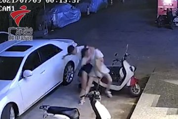 Viết bản kiểm điểm sau khi tấn công bạn gái cũ, người đàn ông 'thoát tội'