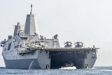 Mỹ sẽ phá vỡ truyền thống 'tàu chiến cơ bắp' để làm chủ Thái Bình Dương?