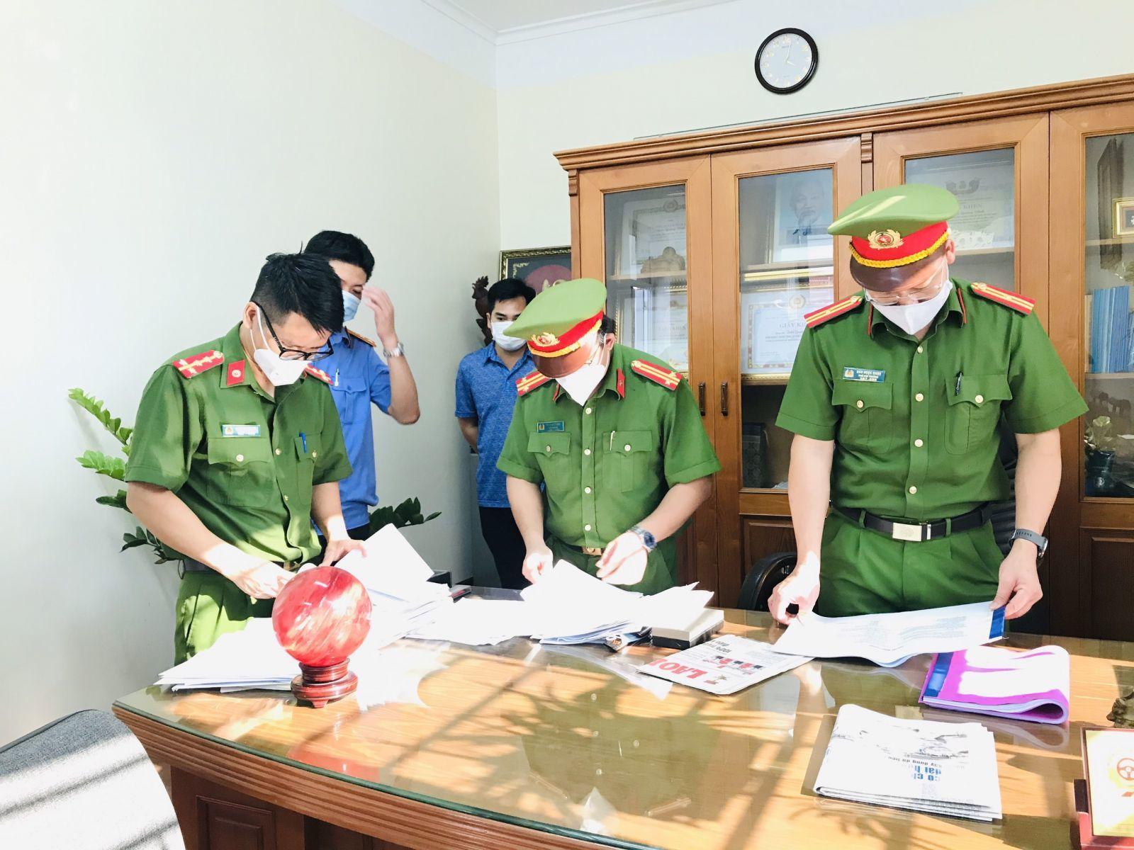 Trung cấp nghềGTVT Bắc Giang,khởi tố