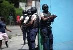 Hé lộ tình tiết mới trong vụ ám sát Tổng thống Haiti