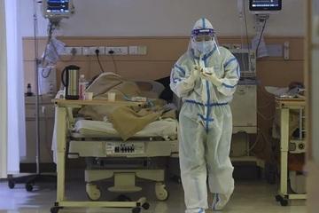 Bệnh nhân đầu tiên mắc Covid-19 ở Ấn Độ tái dương tính sau 1,5 năm