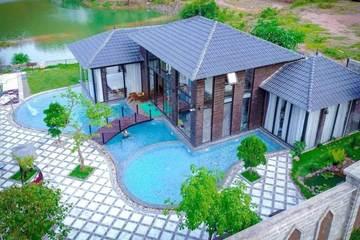 Khách Hà Nội ào ào đặt villa nghỉ dưỡng đến 'cháy phòng' rồi ồ ạt hủy, bán lại