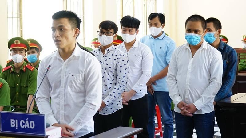Tử hình kẻ xông vào nhà truy sát 3 cha con ở Quảng Nam
