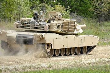 Vì sao Ba Lan mua 4 tiểu đoàn xe tăng Abrams của Mỹ?
