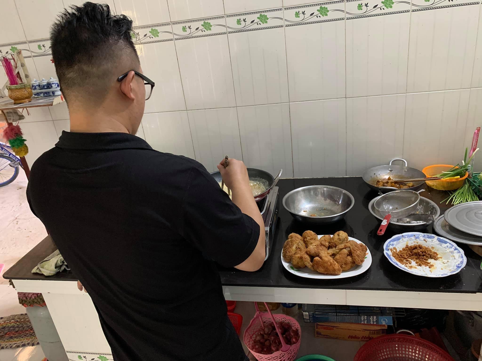 nấu ăn ngon,món ăn,cách nấu ăn,món ngon mỗi ngày