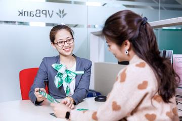 VPBank tăng vốn sẽ soán ngôi BIDV thành ngân hàng lớn nhất Việt Nam?