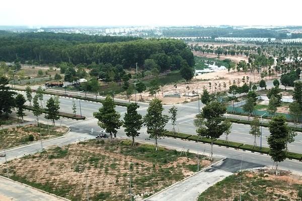 Bộ TN&MT công khai 21 dự án, công trình vi phạm luật đất đai ở Phú Yên