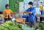 Nhu cầu thực phẩm tại các tỉnh miền Tây vẫn cao, giá tăng từ 5-10%