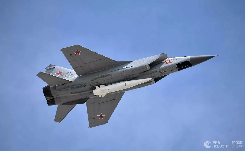 Nga sẽ tăng số lượng tổ hợp ARC Dagger trong biên chế