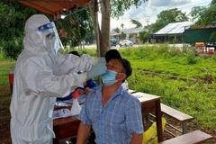 Bệnh nhân thứ 9 ở Đắk Lắk dương tính với Covid-19