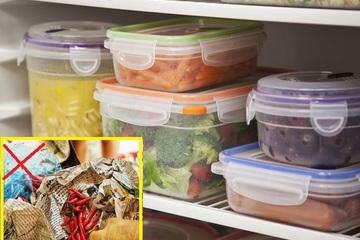 Học cách bảo quản thực phẩm tươi lâu trong tủ lạnh, chị em sẽ 'giật mình' với 1 lỗi sai thường xuyên mắc phải