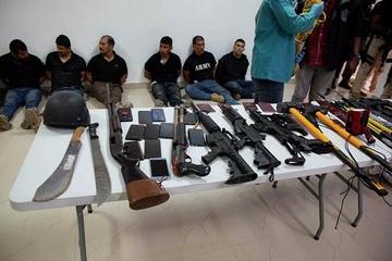 Mỹ có thể truy tố những kẻ tham gia vụ ám sát Tổng thống Haiti?