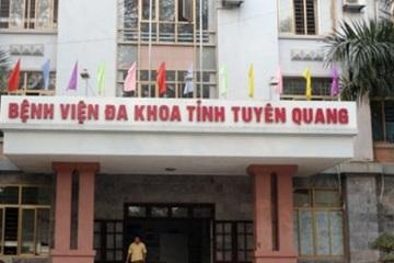 Bệnh viện Tuyên Quang xây dựng môi trường không thuốc lá