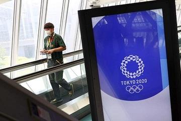Thành viên Olympic Nigeria nhập viện vì Covid-19 ở Tokyo