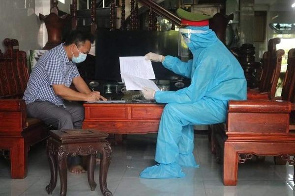 xe khách,lây lan dịch,Covid-19,Nam Định,TP.HCM,vi phạm,phòng chống dịch,khởi tố