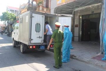 Xe khách chạy từ TP.HCM về Nam Định chở nhiều người nhiễm Covid-19: Khởi tố, tạm giam chủ xe