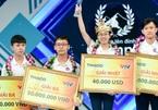 Ngã rẽ nào cho 4 thí sinh tham dự chung kết Olympia năm 2020 sau khi tốt nghiệp THPT?