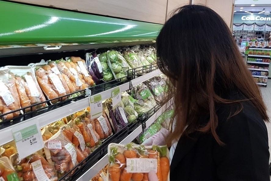 Bách Hóa Xanh,Giá thực phẩm,Giá rau củ,Cửa hàng bán lẻ,Người tiêu dùng,giãn cách xã hội