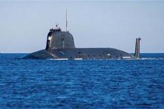 Cái giá làm nên tên tuổi của tàu ngầm Kazan