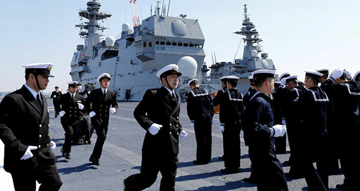 Chiến thuật mới trong tác chiến đa miền giữa Mỹ và Nhật Bản