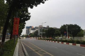 PGS.TS Trần Đắc Phu: 'Hà Nội nên thí điểm cách ly F1 tại nhà'